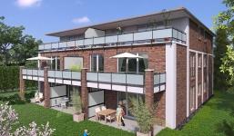 Mehrfamilienhaus mit 7 Eigentumswohnung in Hamburg