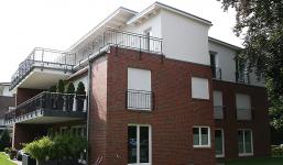 Wellingsbütteler Weg 164 Gartenansicht